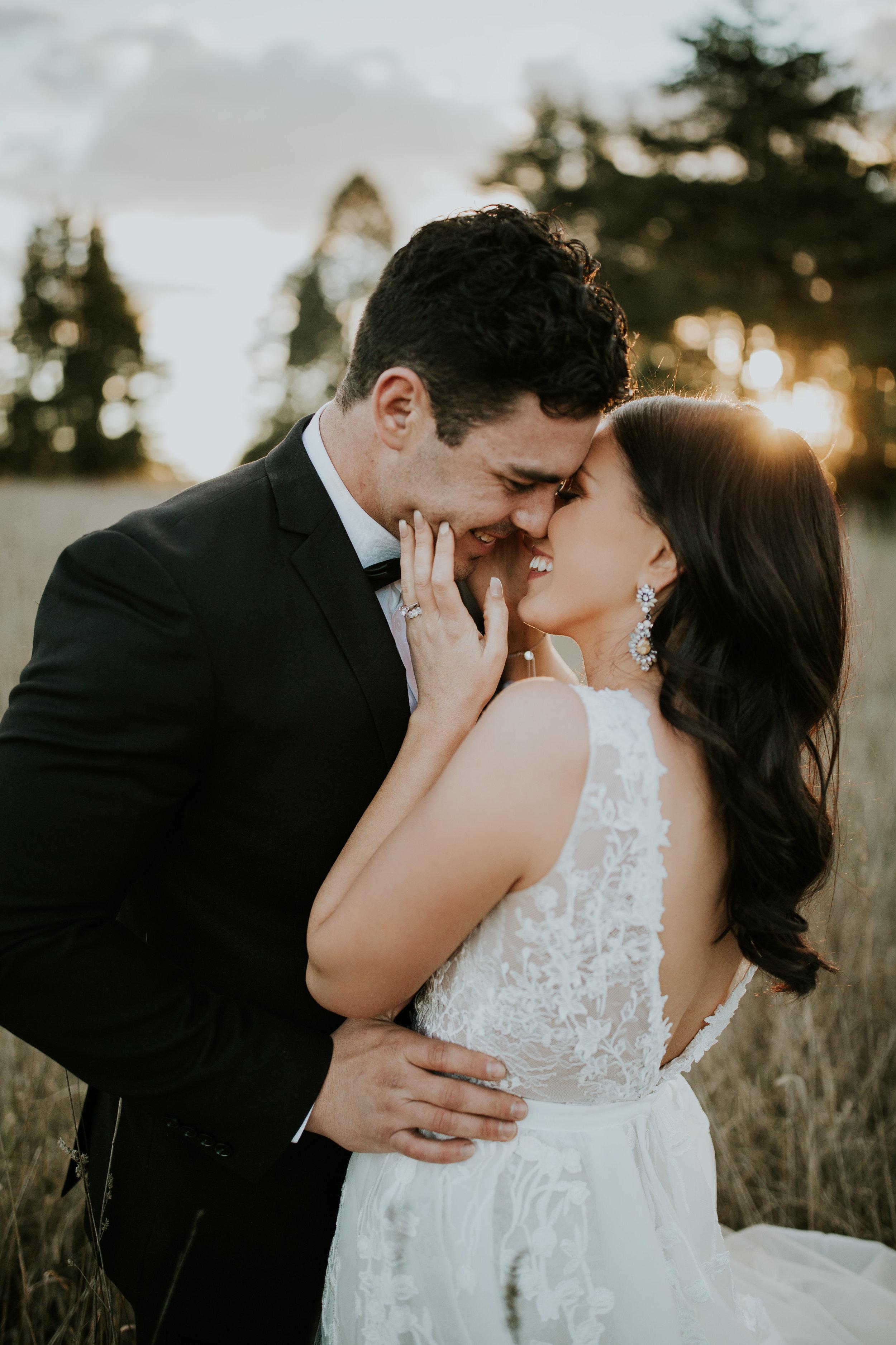 Jaimee-Lee + Hayden - Bendooley Estate Wedding, Berrima