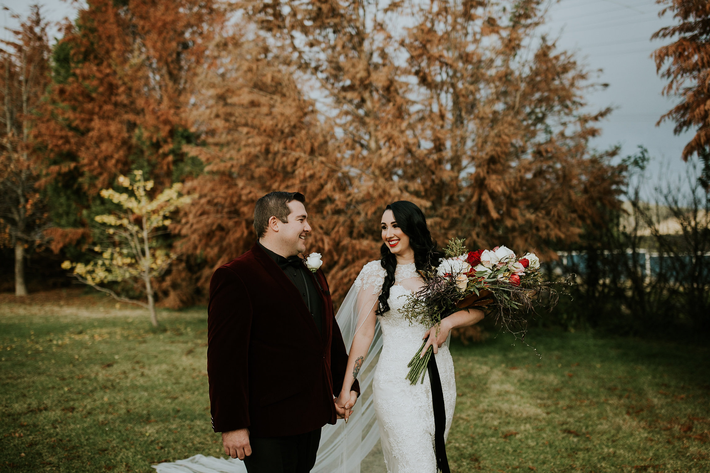 Wedding Packages - Start from $3150