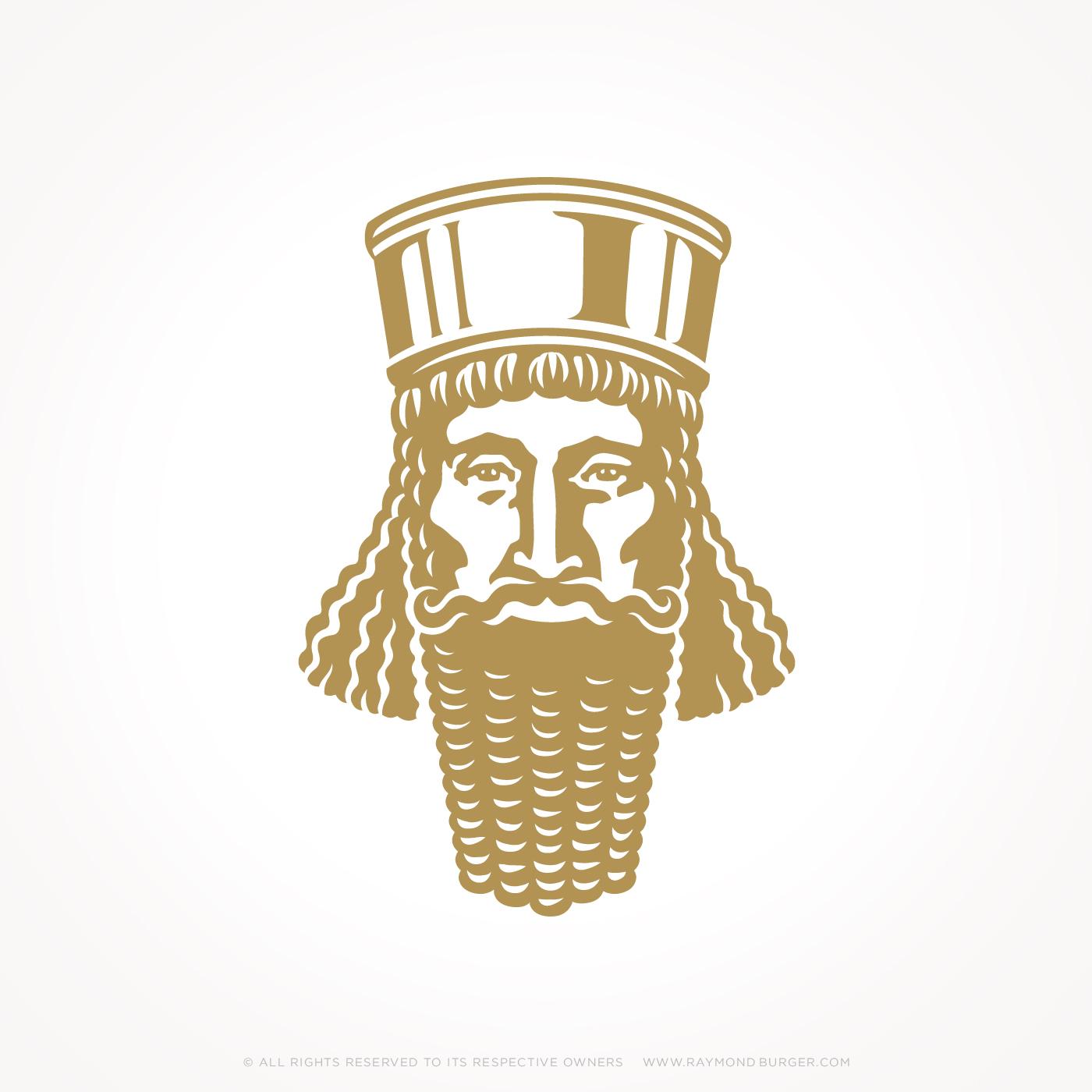 King Magi Melchior © www.raymondburger.com.jpg