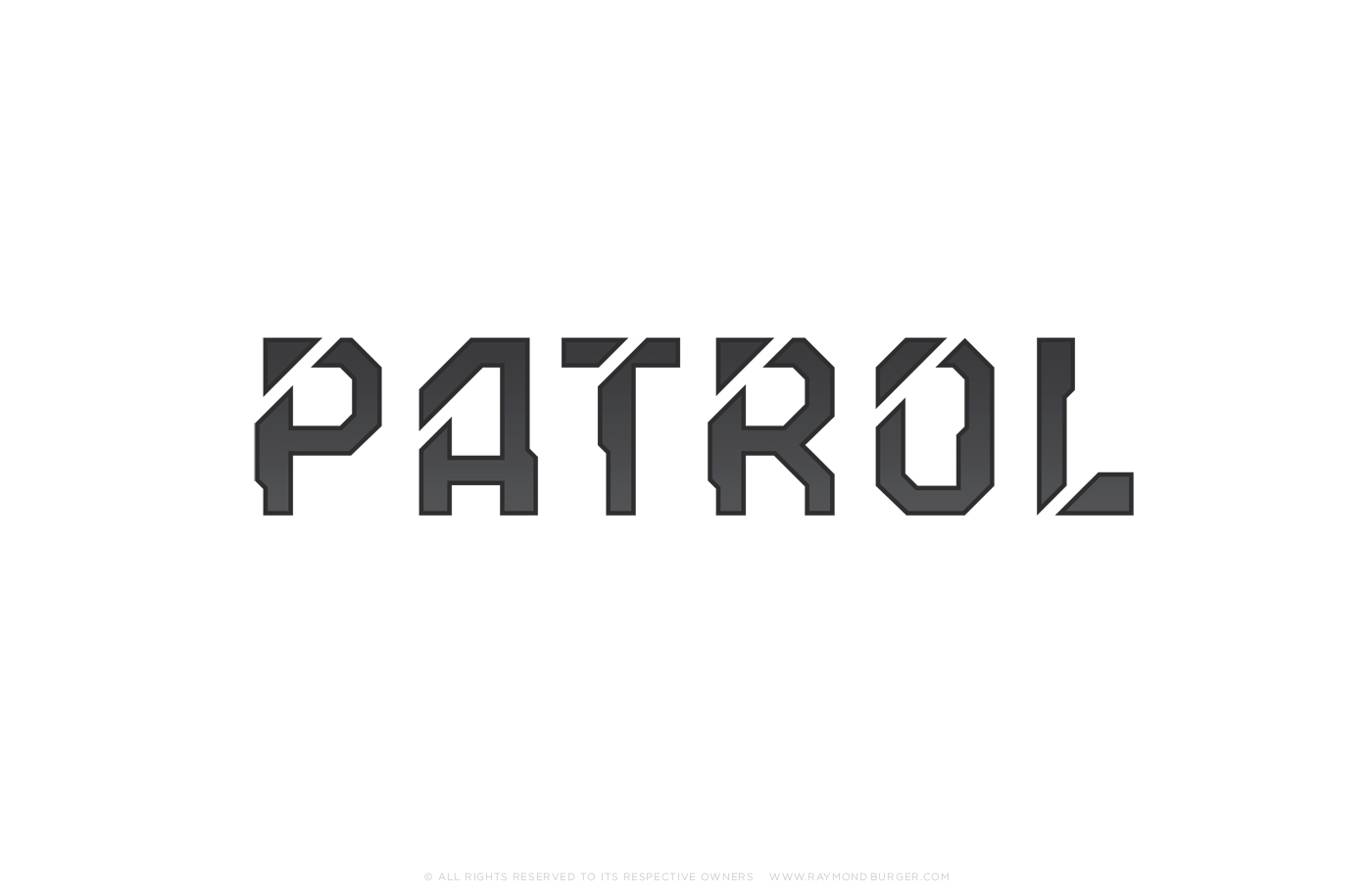 Patrol © www.raymondburger.com.jpg