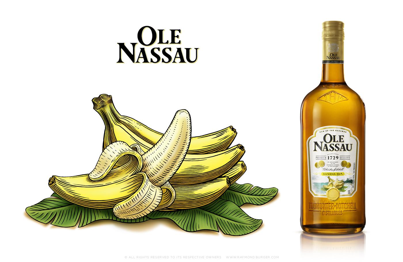 Ole Nassau Banana © www.raymondburger.com.jpg