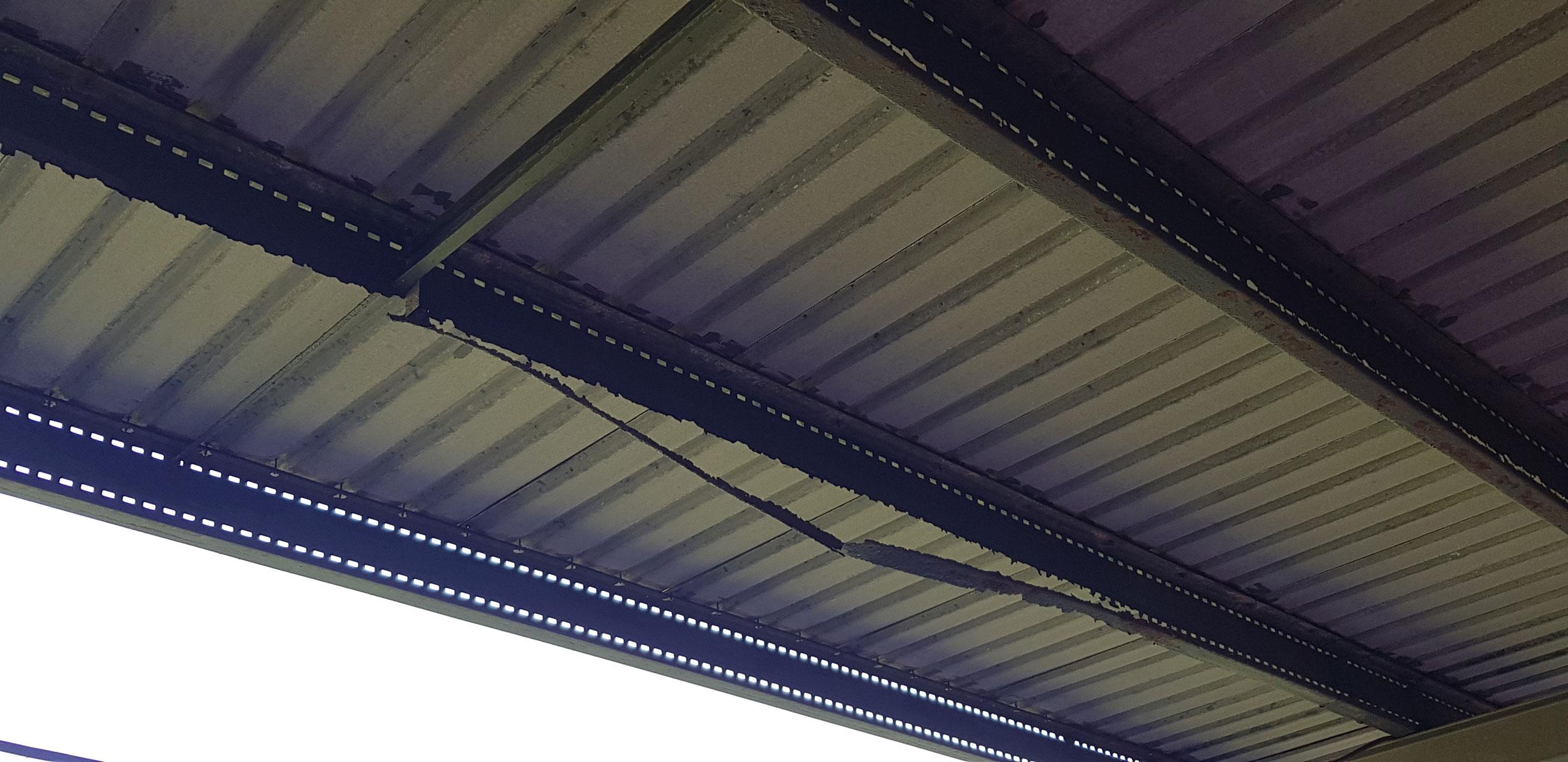Spectator Awning, Inner West Sydney