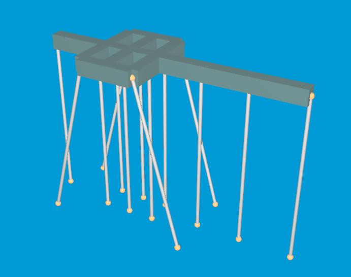 raking piles microstran part model.PNG