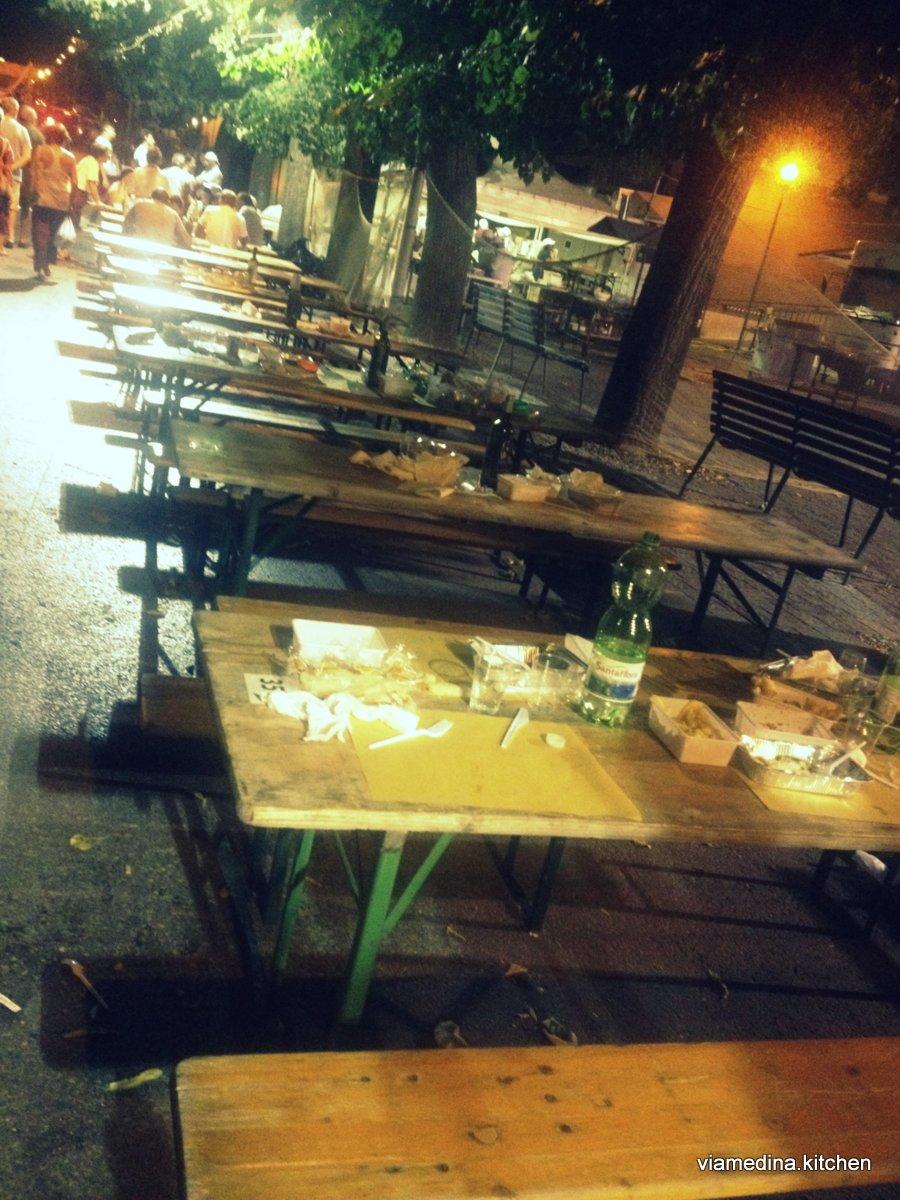 sagra tables