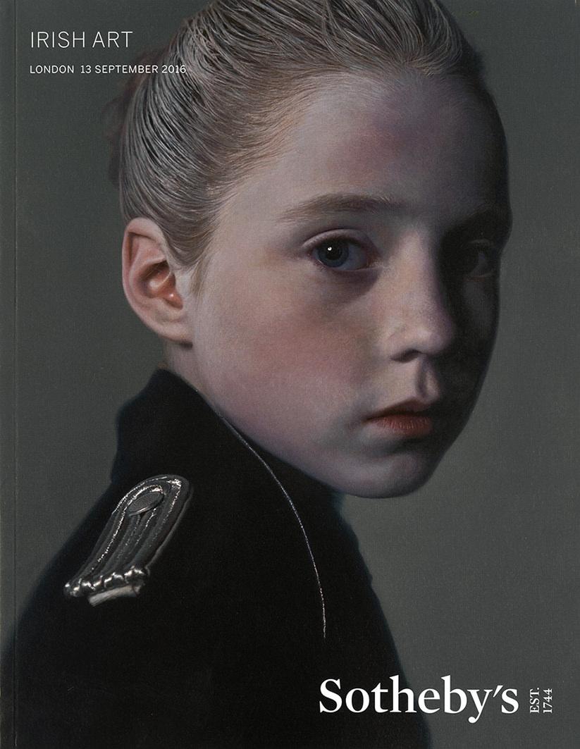 Finnin Sothebys Irish Art Sale
