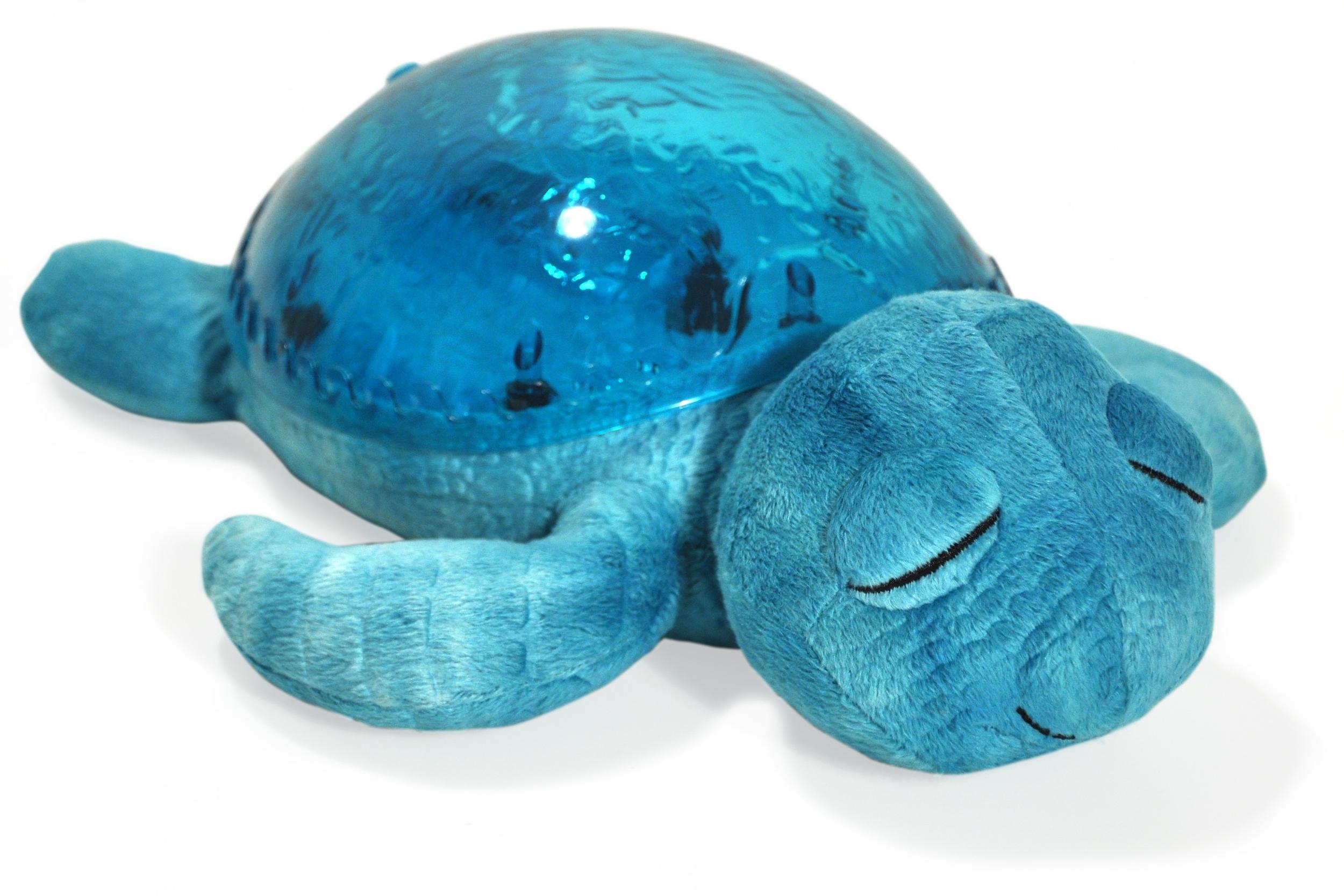 Tranquil Turtle Mama Pyjama Cloud b
