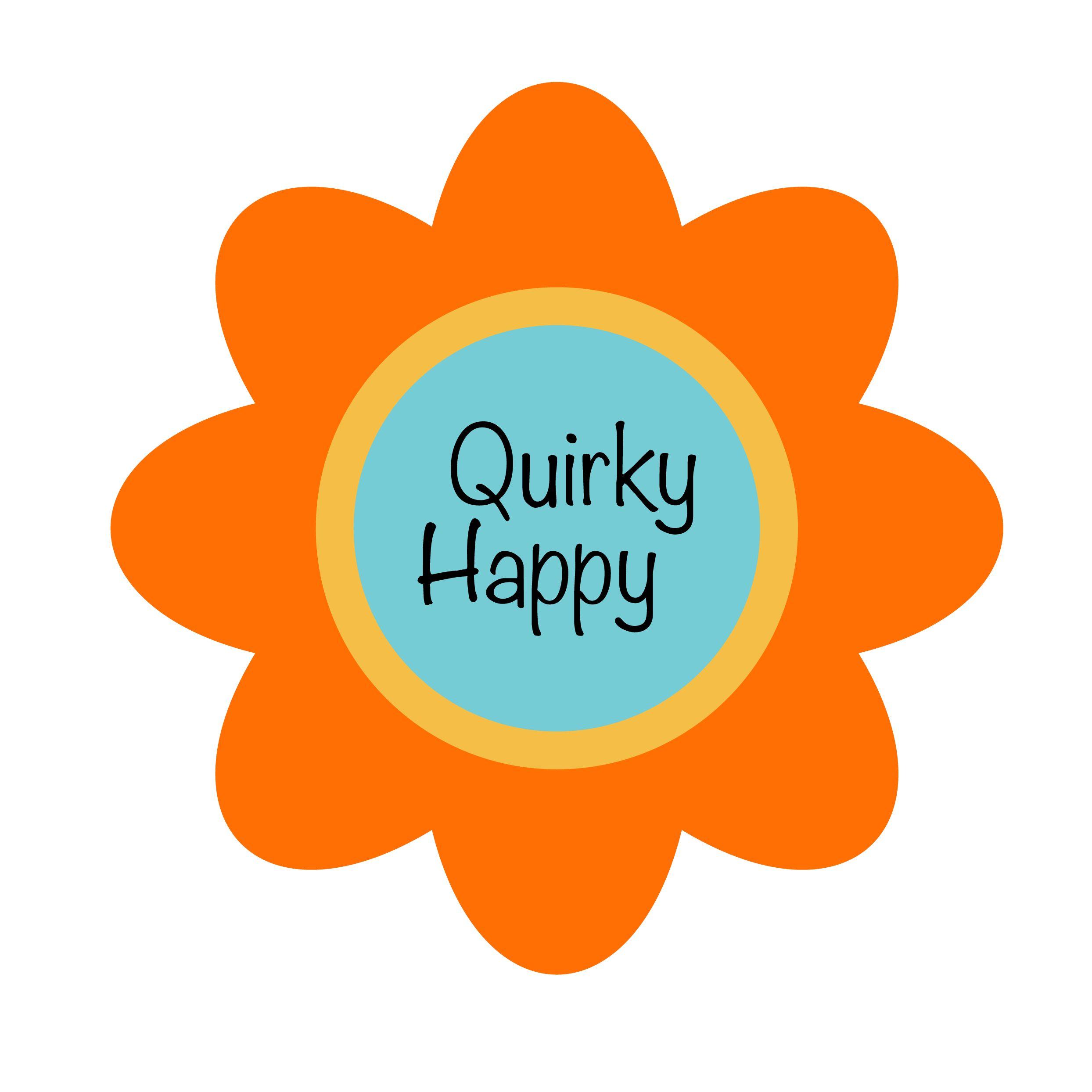 Quirky Happy