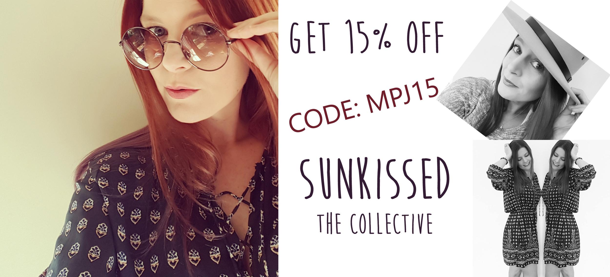 GET 15% OFF Storewide! MPJ15