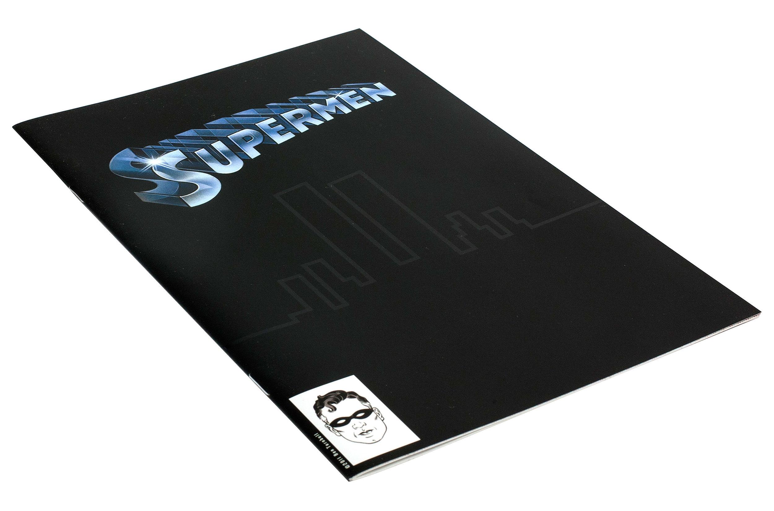 Ben Turnbull - Supermen