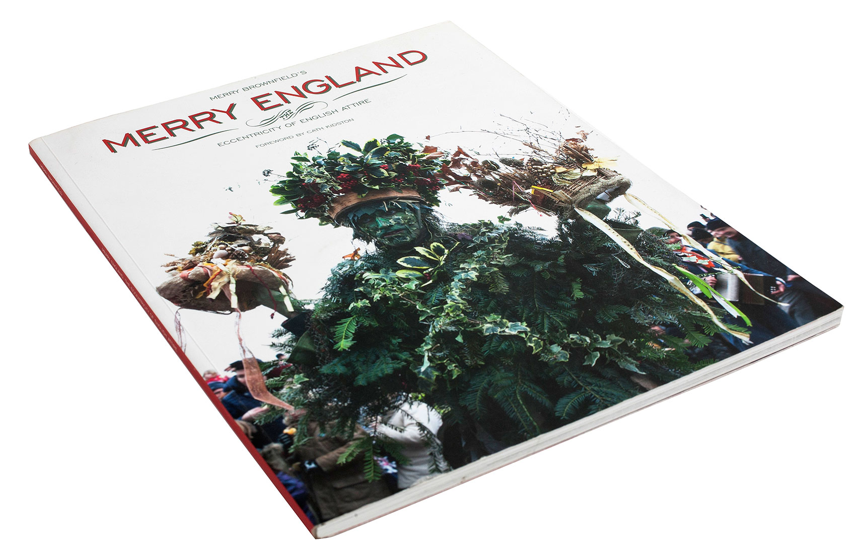 Merry England -  Merry Brown