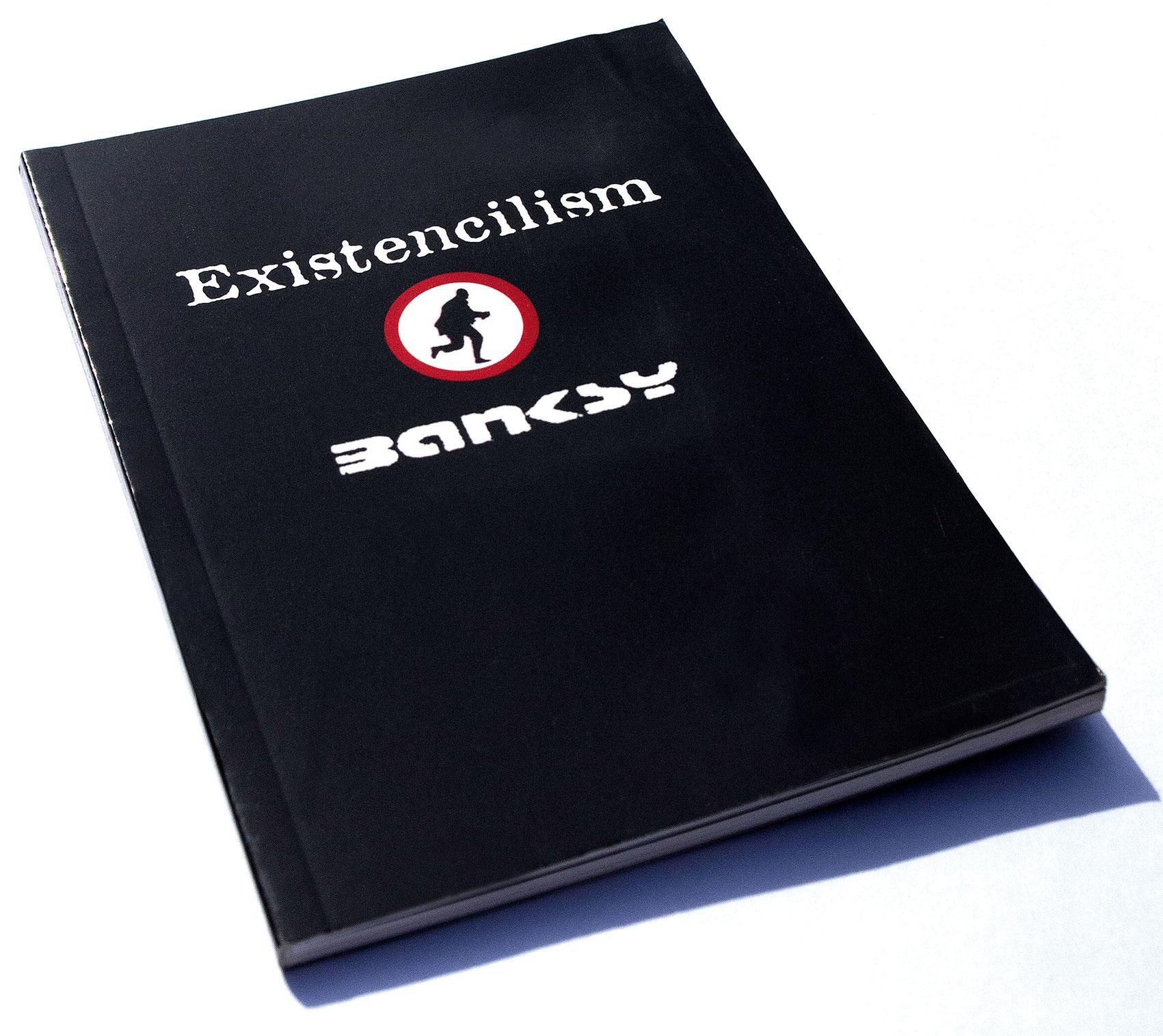 Banksy - Existentialism