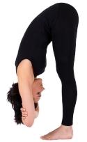 Yoga rest pose