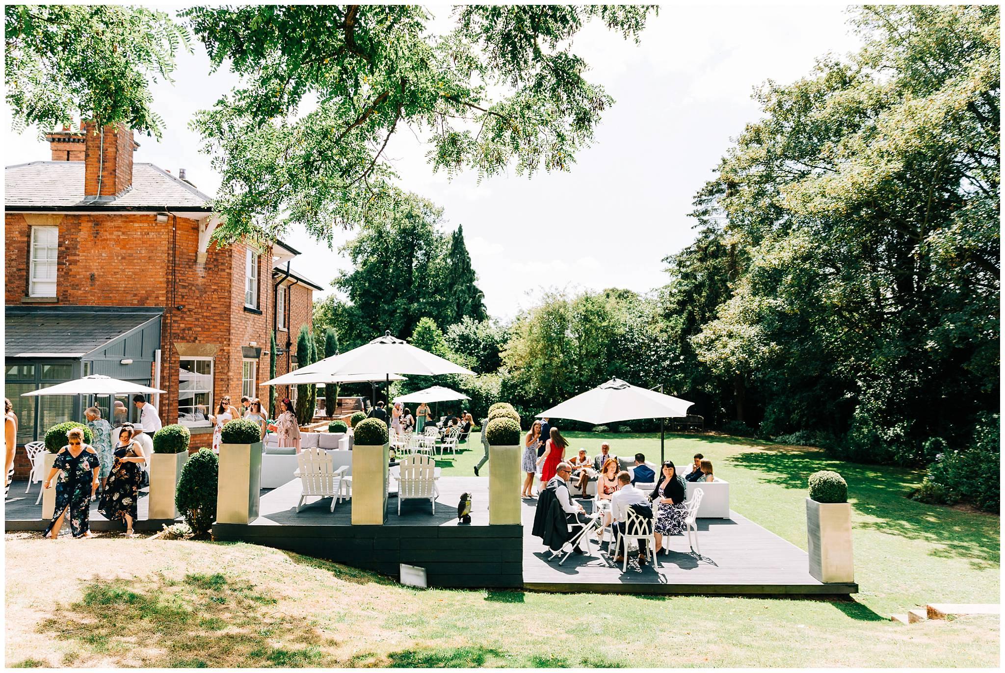 Summer Garden Wedding - The Old Vicarage Boutique Hotel33.jpg