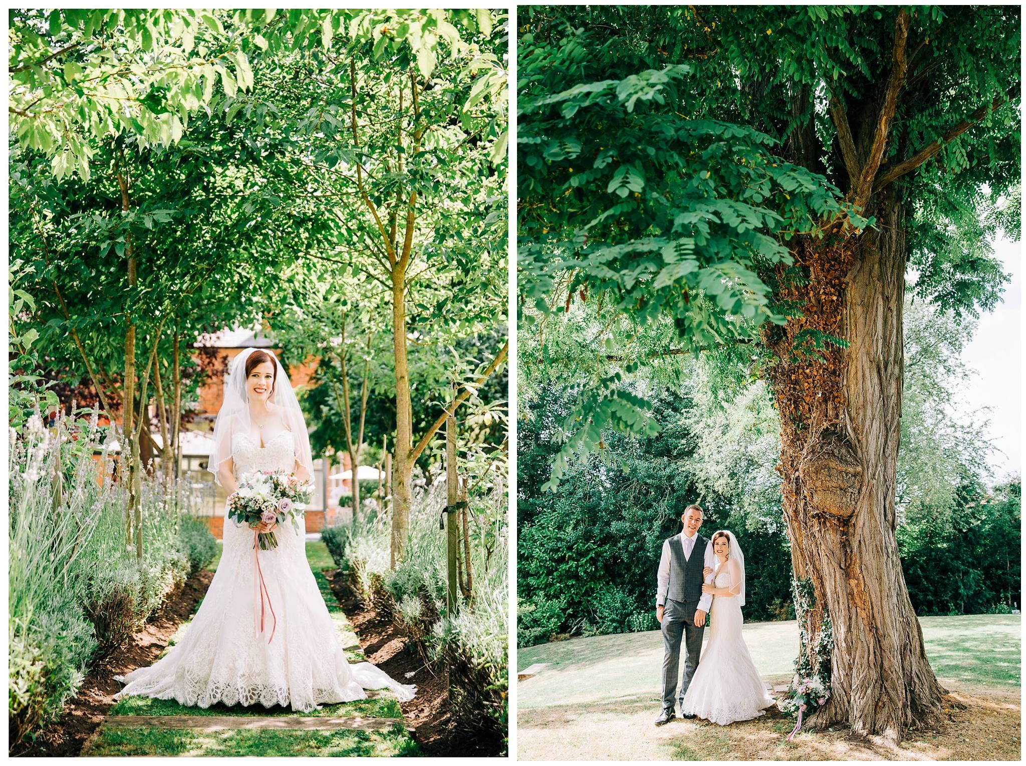 Summer Garden Wedding - The Old Vicarage Boutique Hotel60.jpg