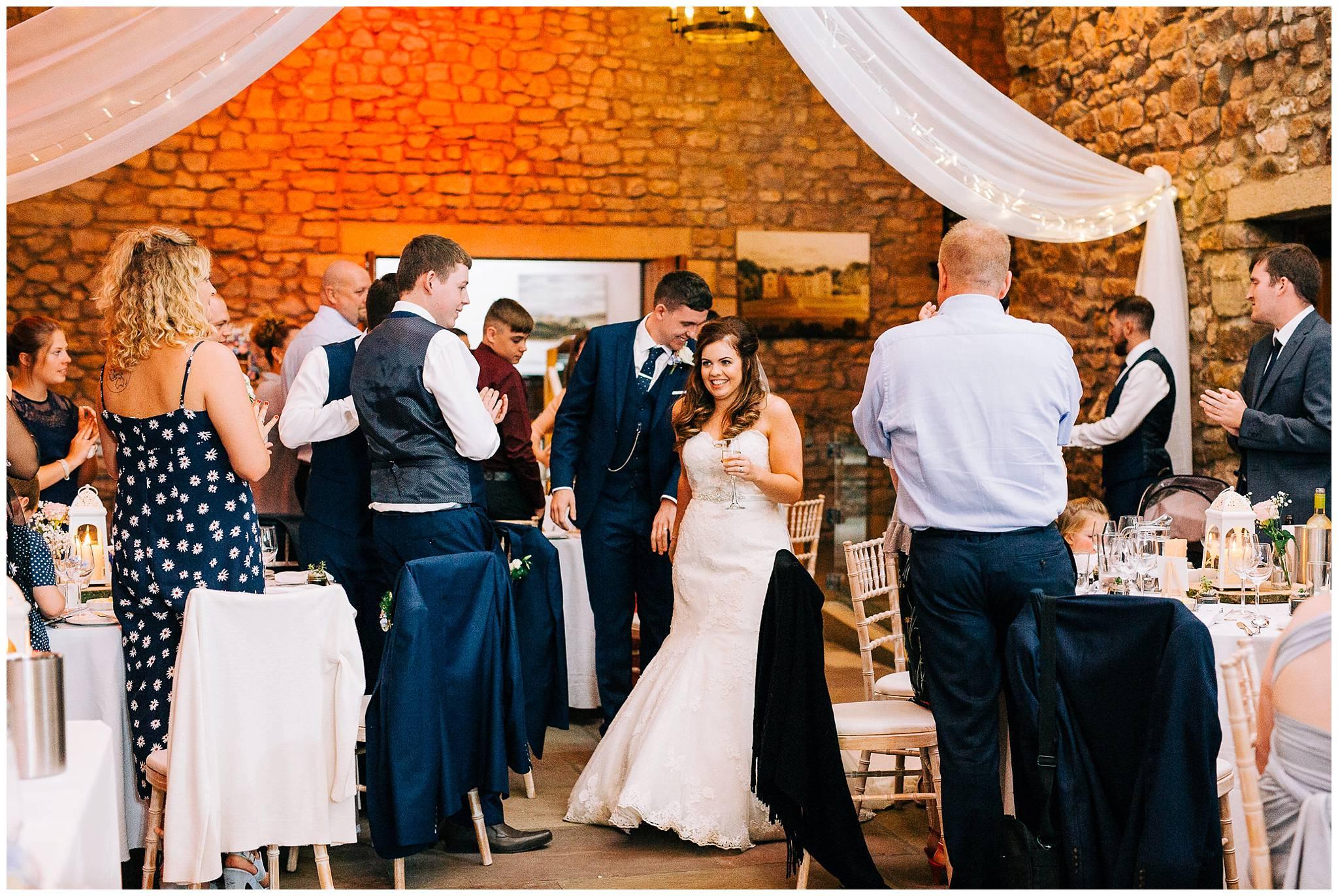 Fun Rustic wedding - browsholme hall and tithe barn Photographer-94.jpg