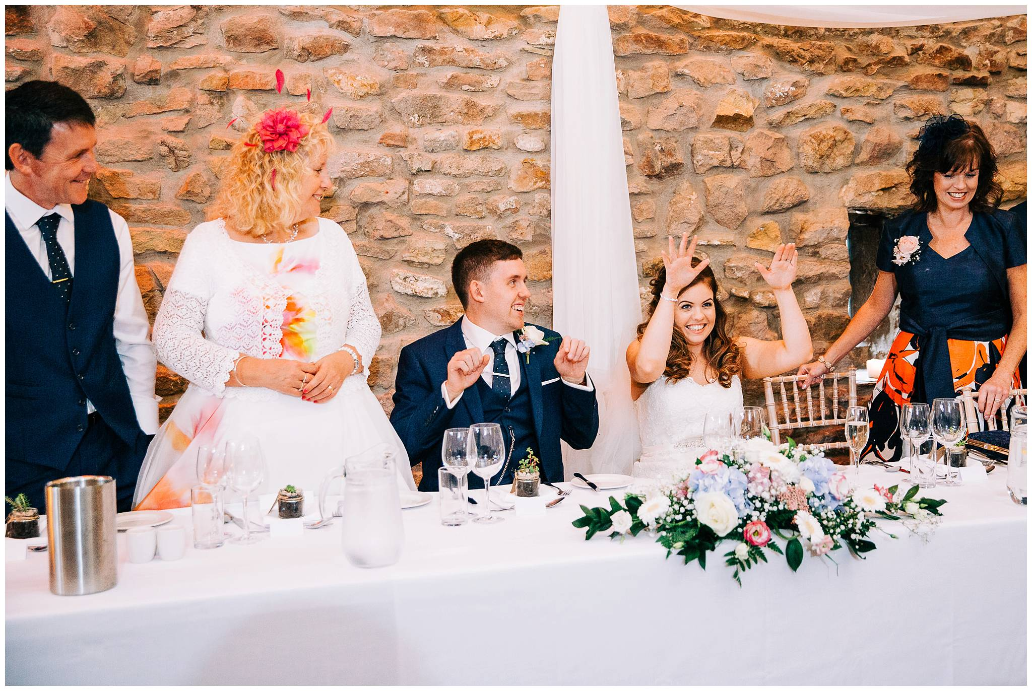 Fun Rustic wedding - browsholme hall and tithe barn Photographer-95.jpg