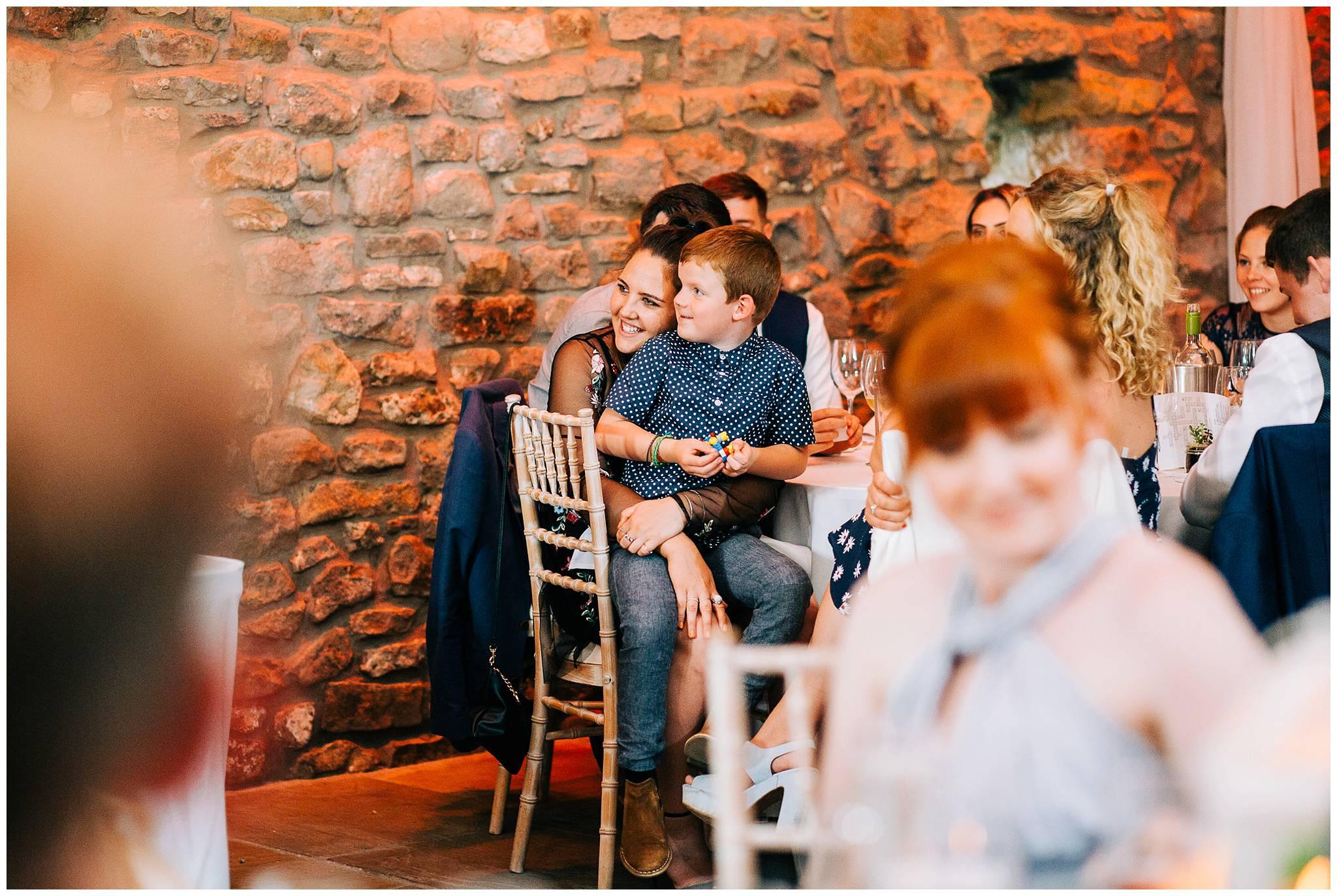 Fun Rustic wedding - browsholme hall and tithe barn Photographer-99.jpg