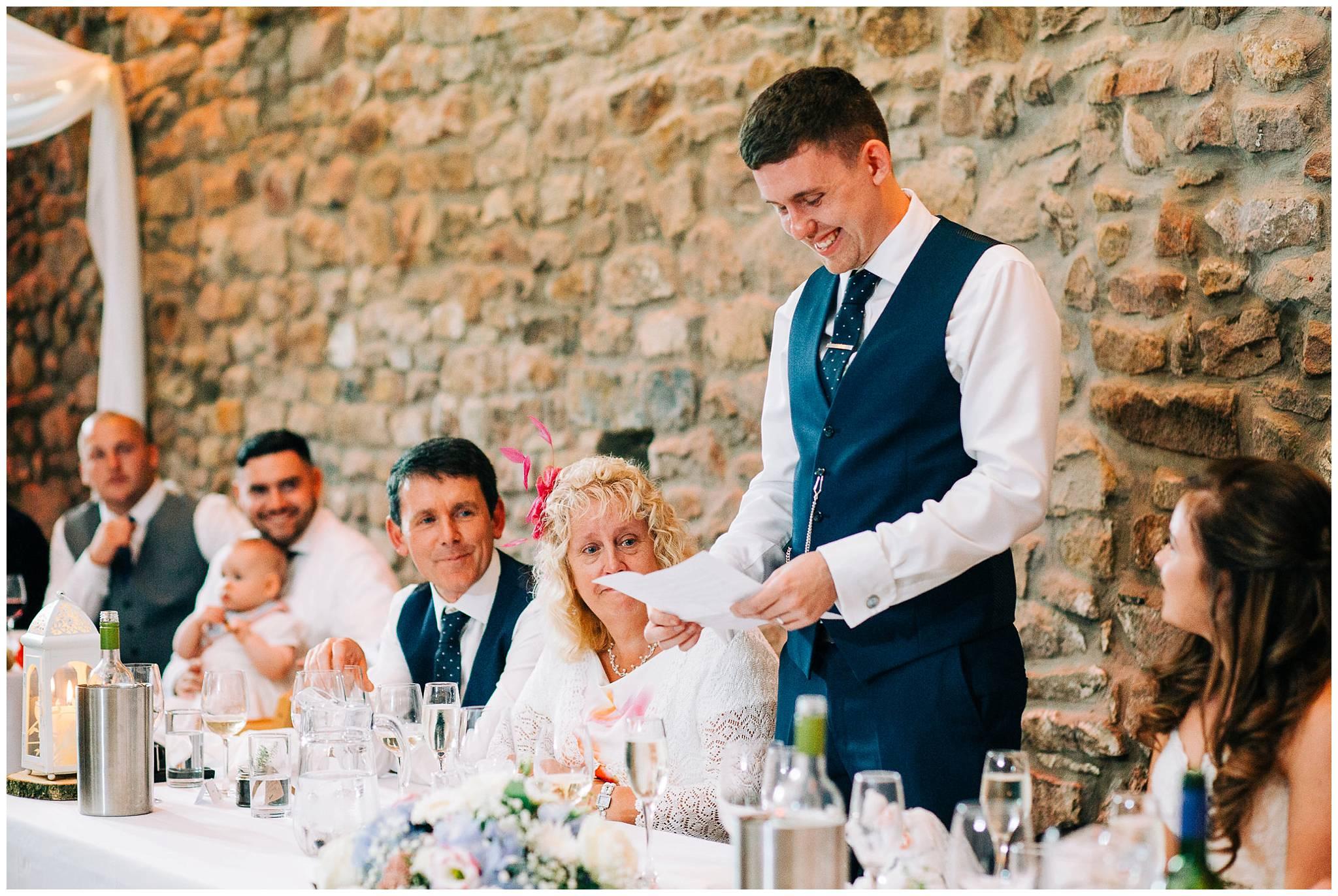 Fun Rustic wedding - browsholme hall and tithe barn Photographer-101.jpg