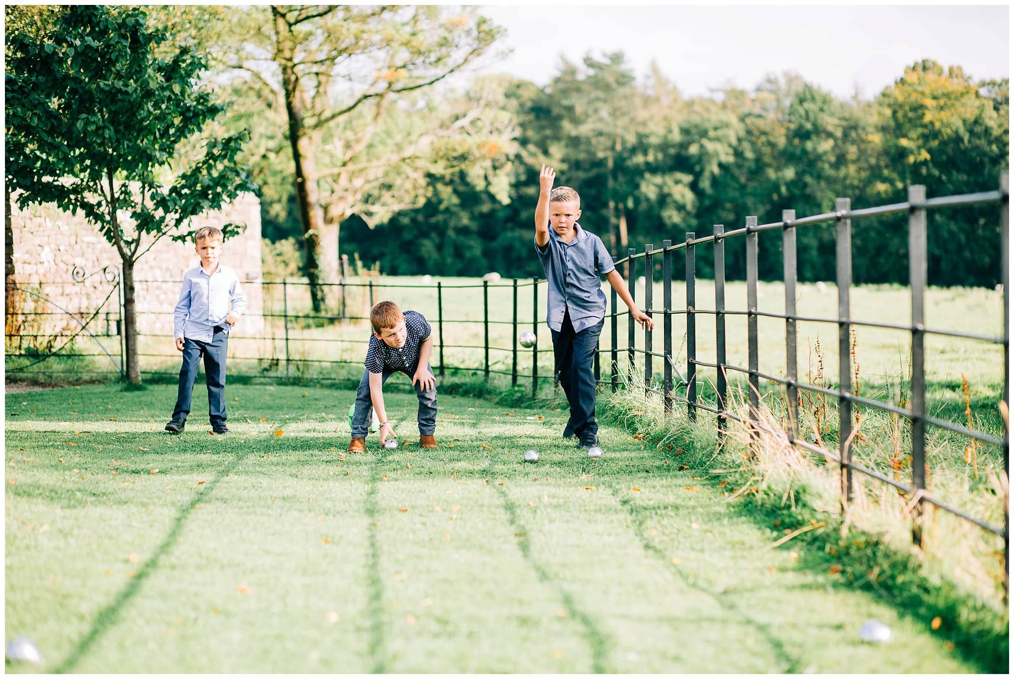 Fun Rustic wedding - browsholme hall and tithe barn Photographer-106.jpg