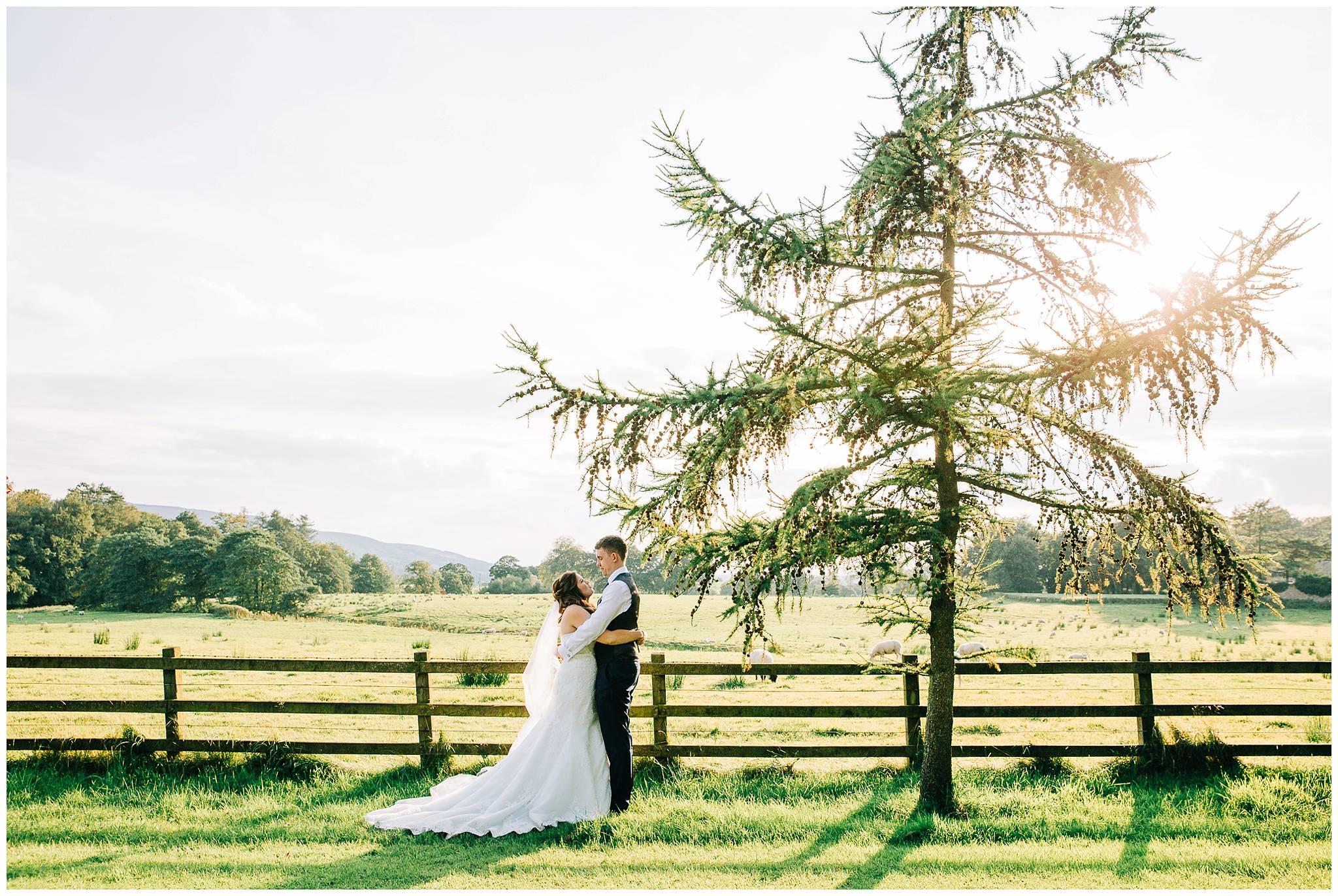 Fun Rustic wedding - browsholme hall and tithe barn Photographer-115.jpg