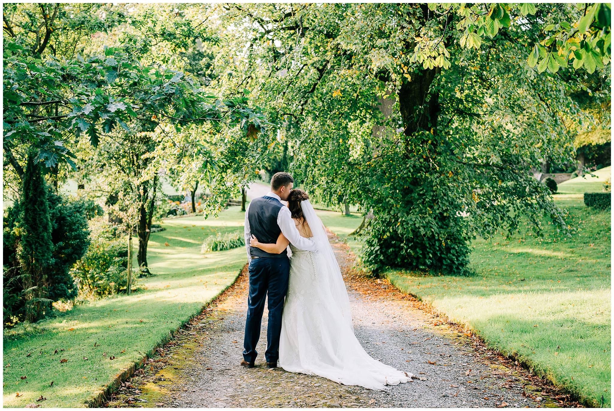 Fun Rustic wedding - browsholme hall and tithe barn Photographer-118.jpg