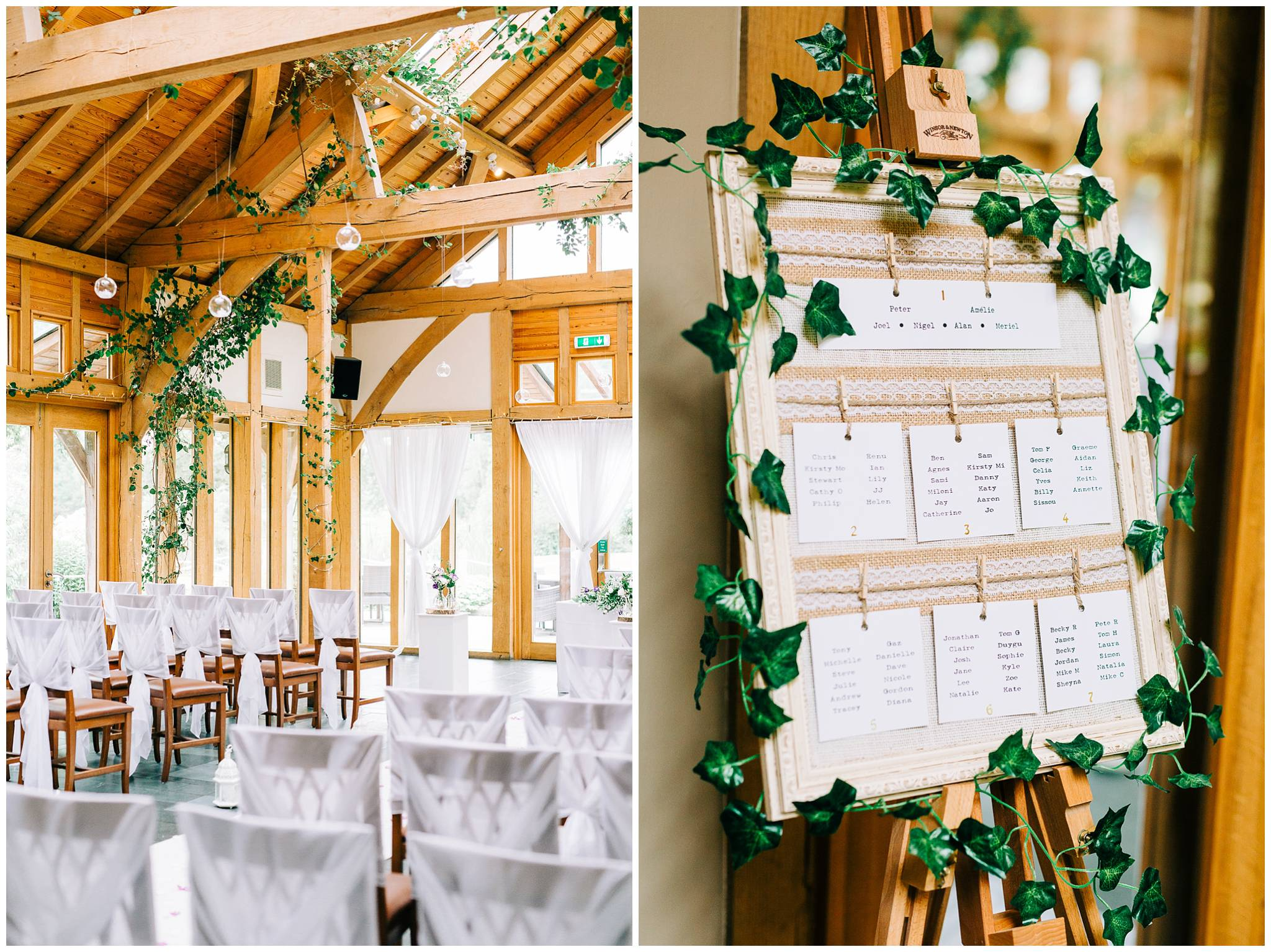 The Oak Tree at Peover - Cheshire Wedding Photographer-7.jpg
