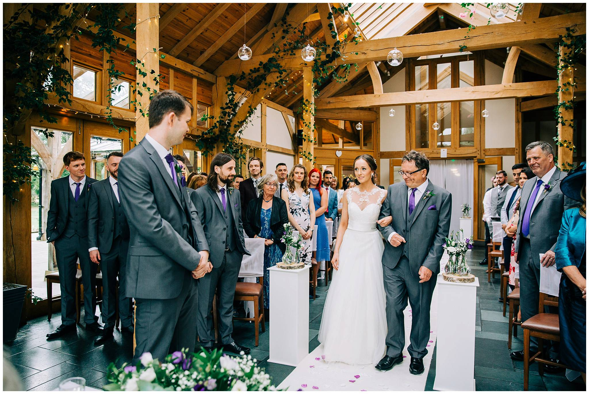 The Oak Tree at Peover - Cheshire Wedding Photographer-39.jpg
