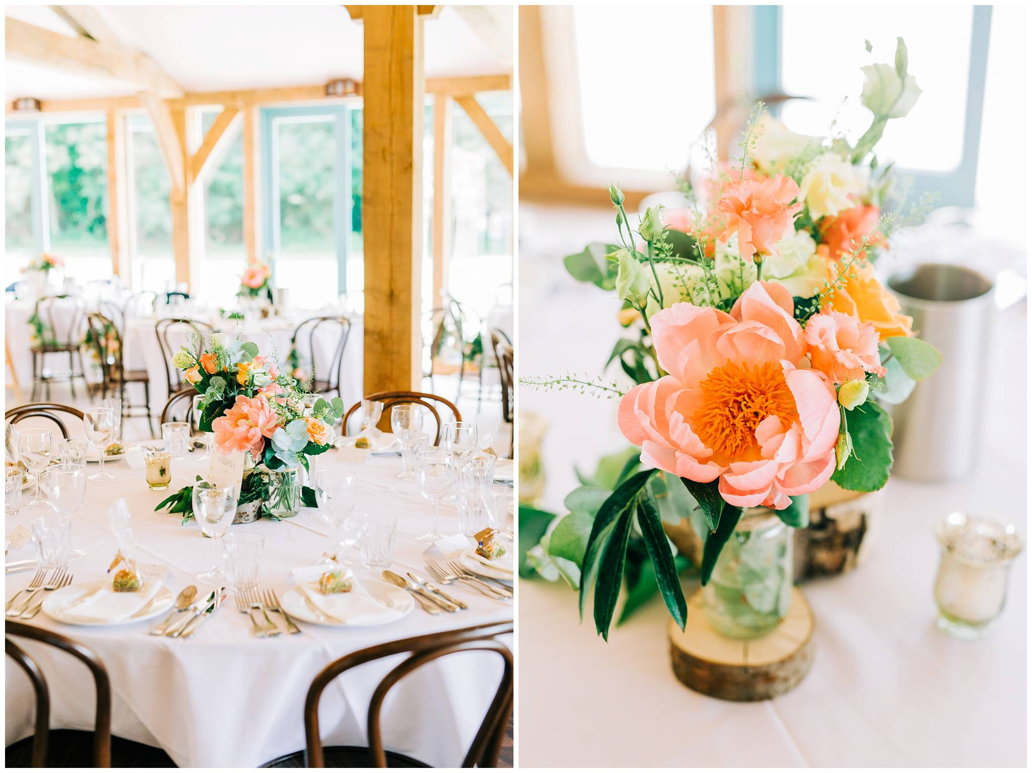 Amazing floral wedding at Hazel Gap Barn64.jpg
