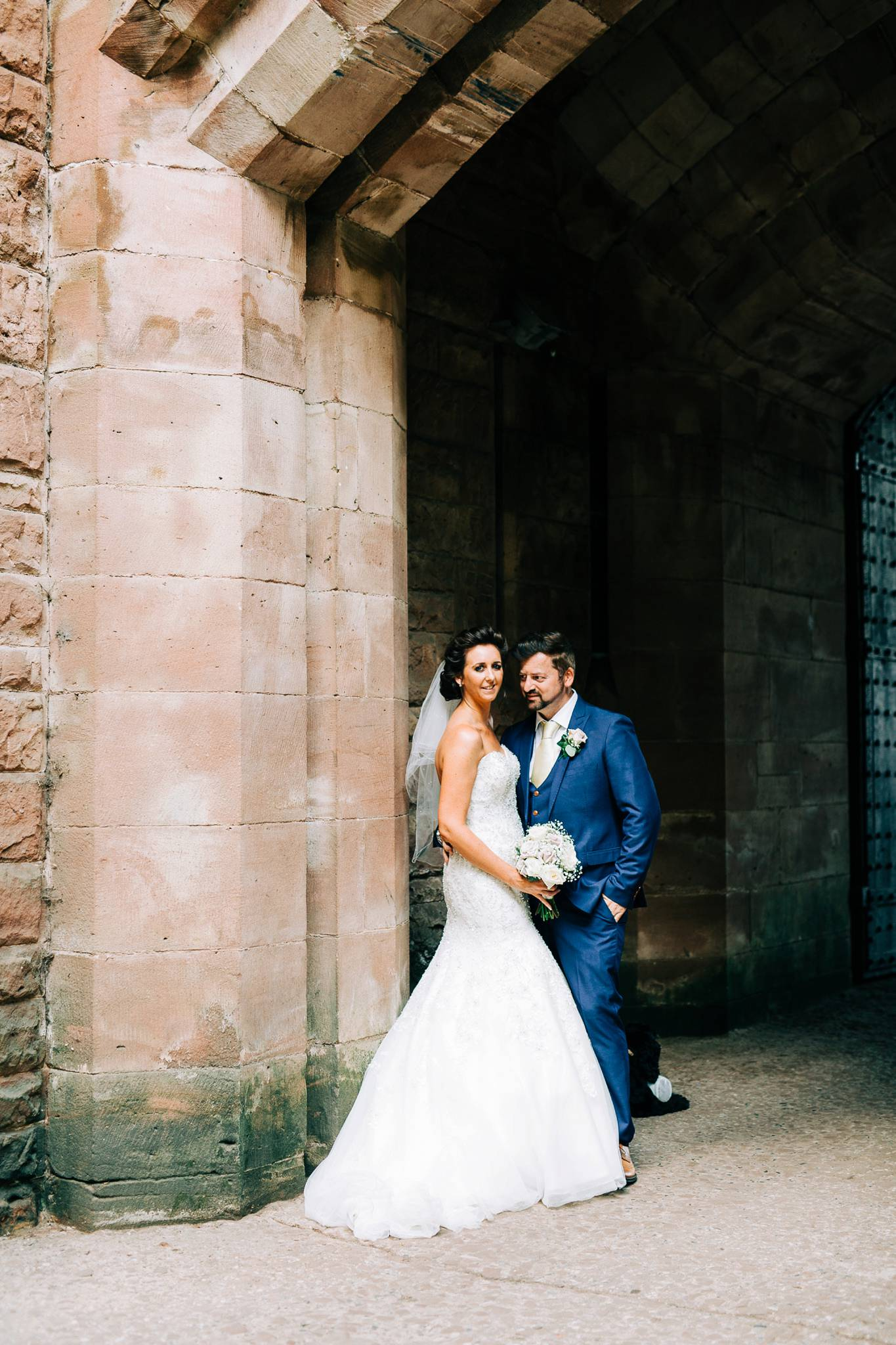 Natural wedding photography Manchester - Clare Robinson Photography_0021.jpg
