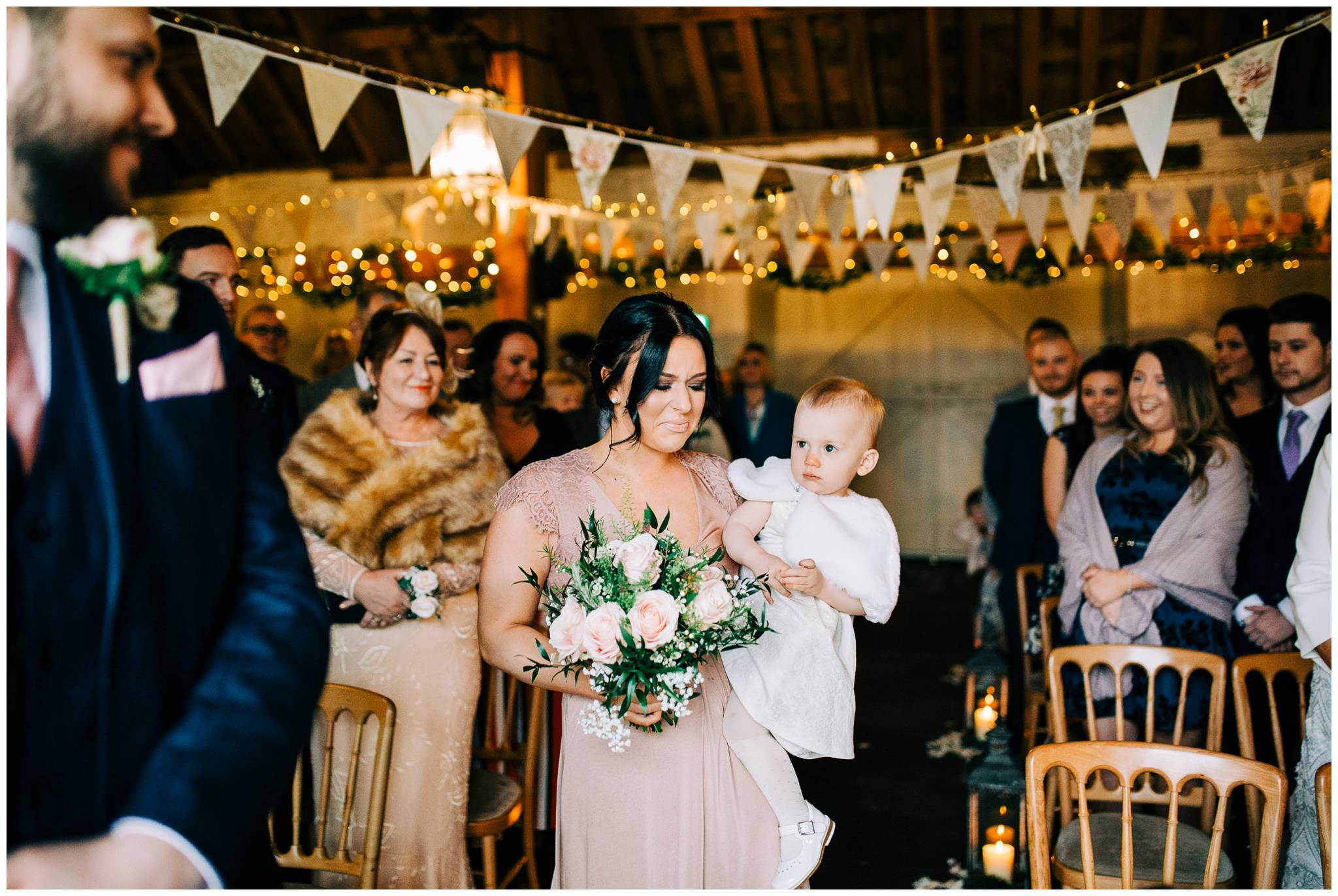 East Riddlesden Hall Photographer - Rustic winter Barn Wedding_0024.jpg