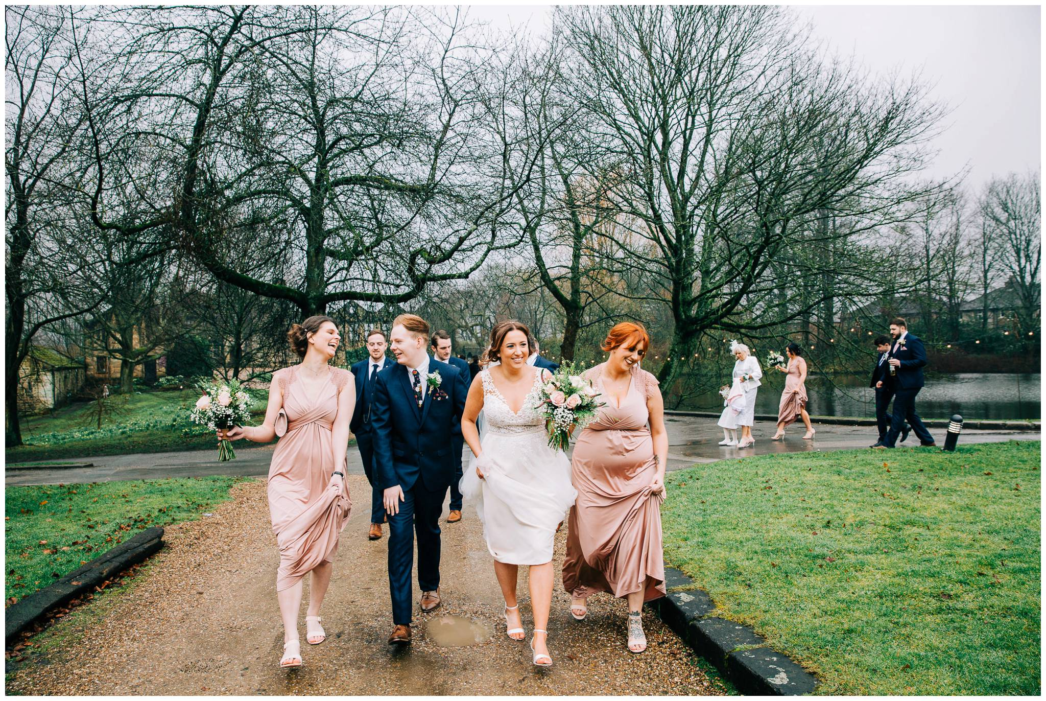 East Riddlesden Hall Photographer - Rustic winter Barn Wedding_0039.jpg