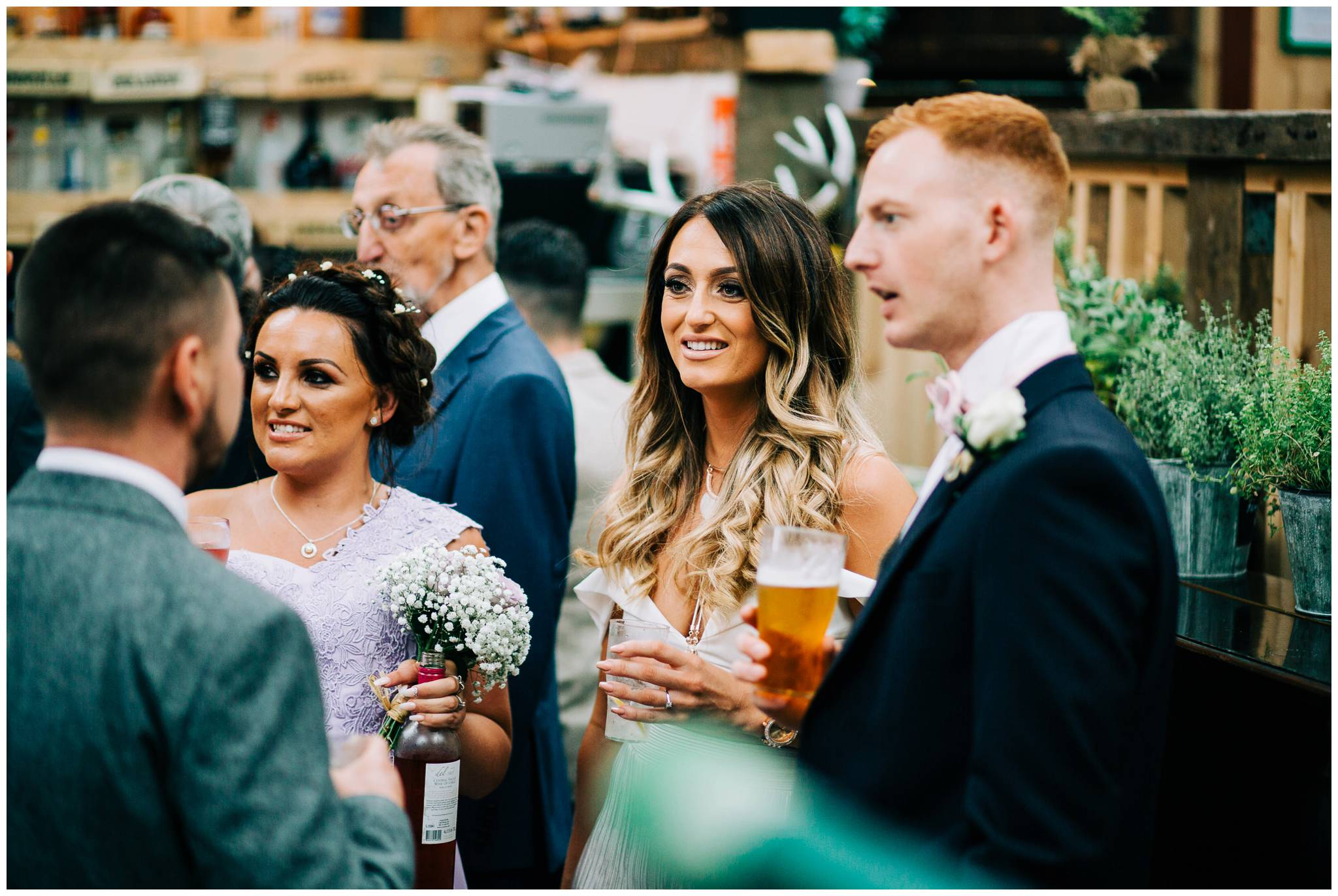 Festival wedding at Wellbeing Farm  - Bolton Wedding Photographer_0036.jpg