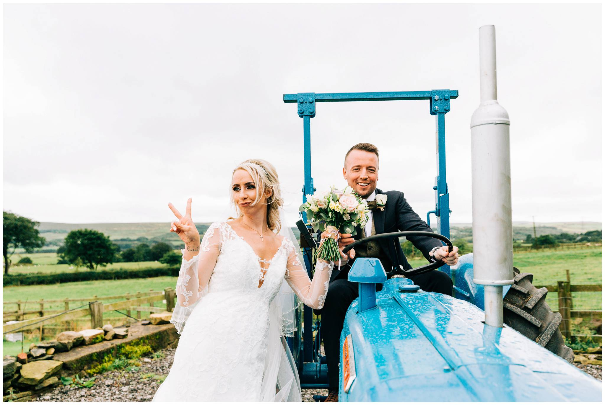 Festival wedding at Wellbeing Farm  - Bolton Wedding Photographer_0044.jpg