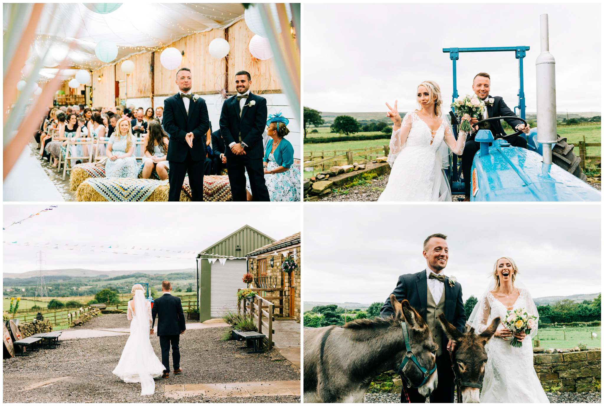 Festival wedding at Wellbeing Farm  - Bolton Wedding Photographer-29.jpg