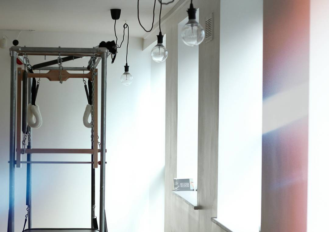 Cadillac, Classical Pilates Apparatus, Gratz, The Pilates Studio Dublin