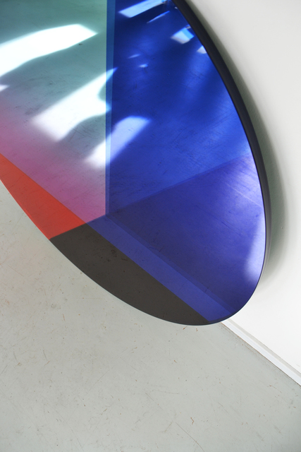 designers_ Sabine Marcelis and Brit Van Nerven