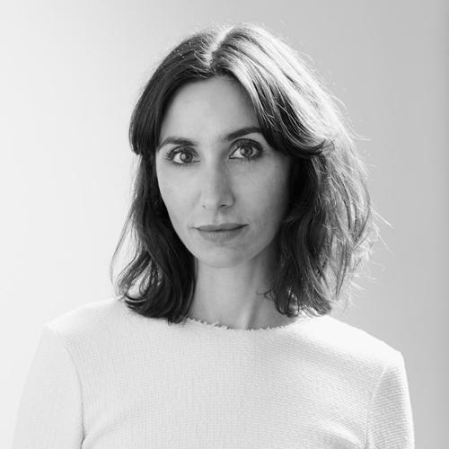 say hi to_ Maria Foerlev Etage Projects | Copenhagen | Curator