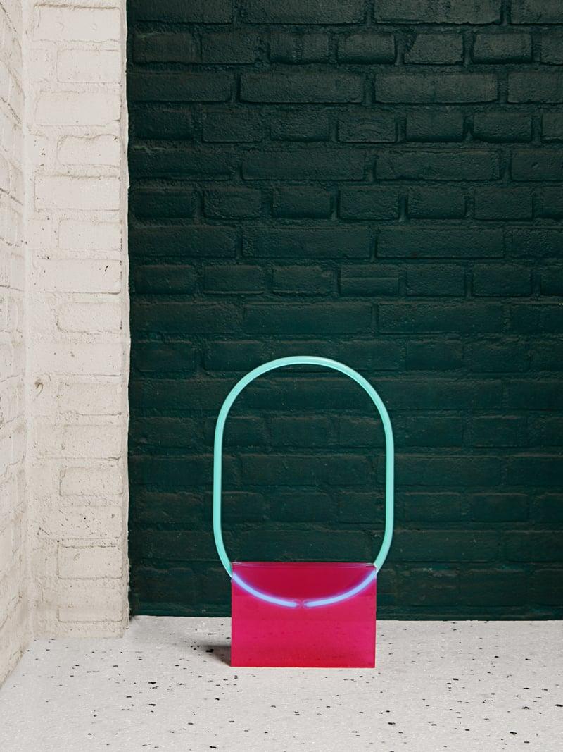 say hi to_ Sabine Marcelis   Rotterdam   Furniture Design