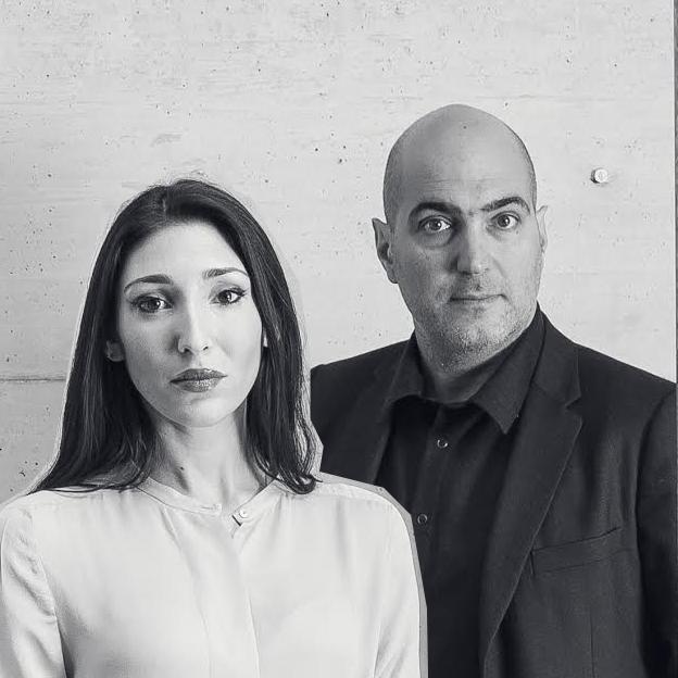 say hi to_ Atelier Biagetti | Milan | Furniture Design