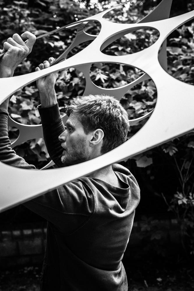 say hi to_ Frank Hülsbömer | Berlin | Photography