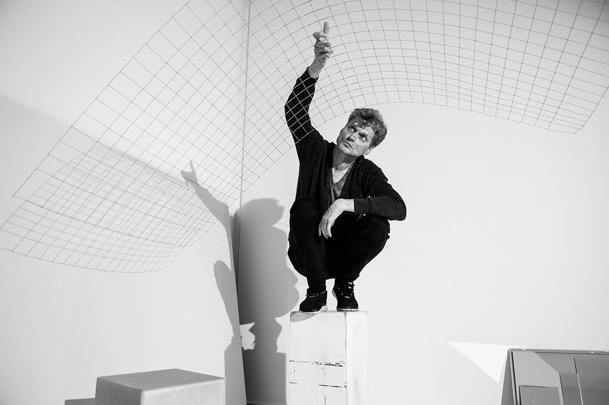 say hi to_ Frank Hülsbömer | Berlin | Photography // Photos_ Annette Apel