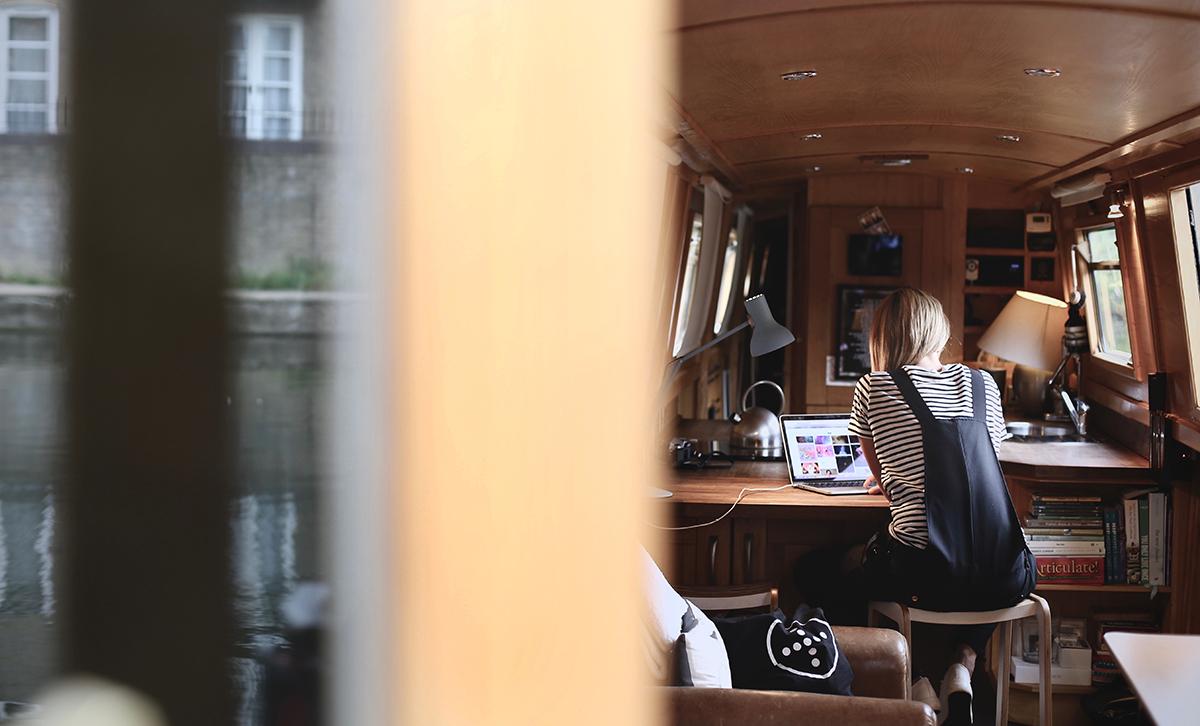say hi to_ Pip Jamieson | London | Entrepreneur