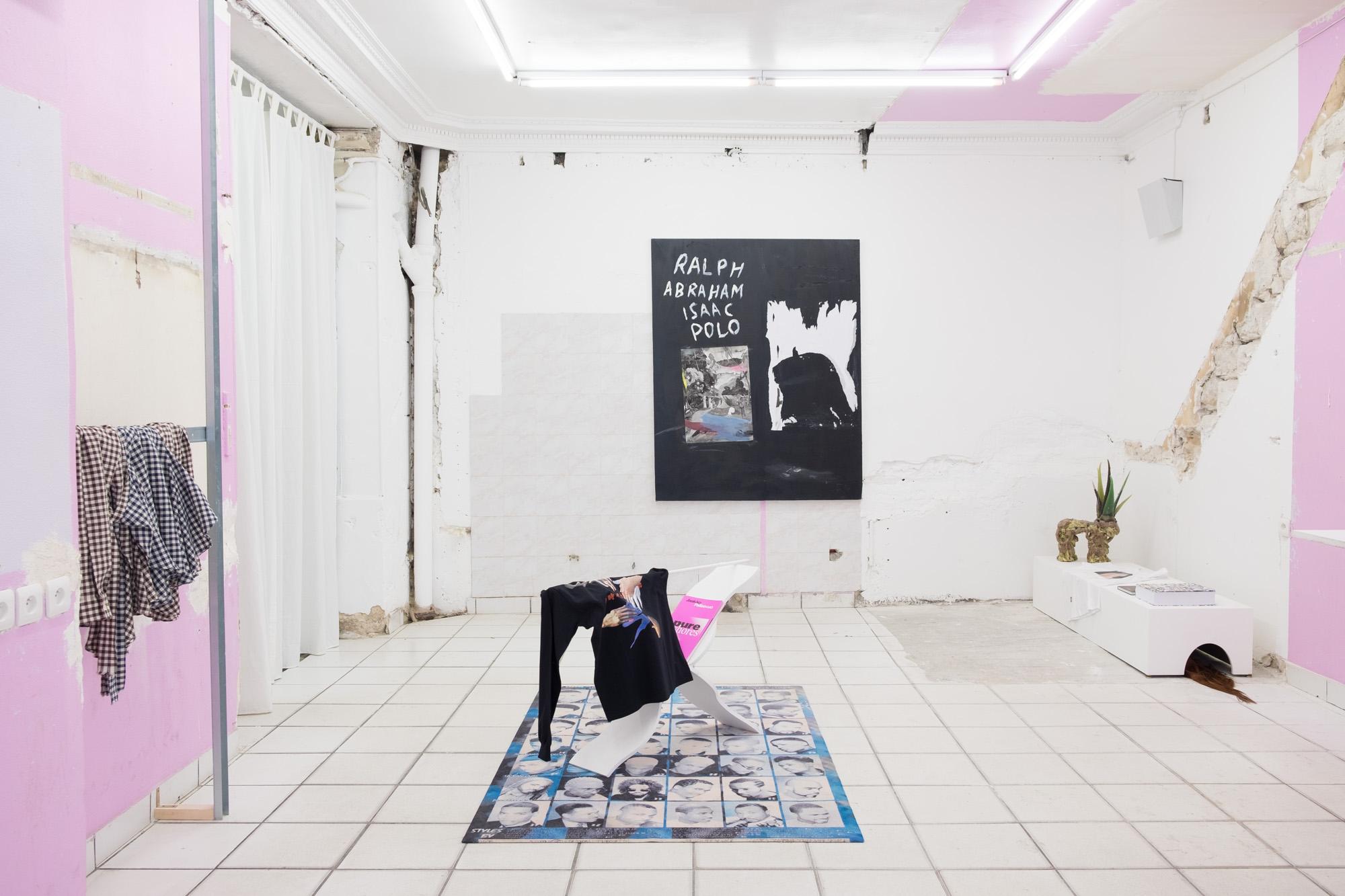 artists_ François Patoue