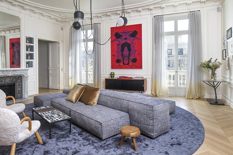 say hi to_ Rodolphe Parente   Paris   Architect