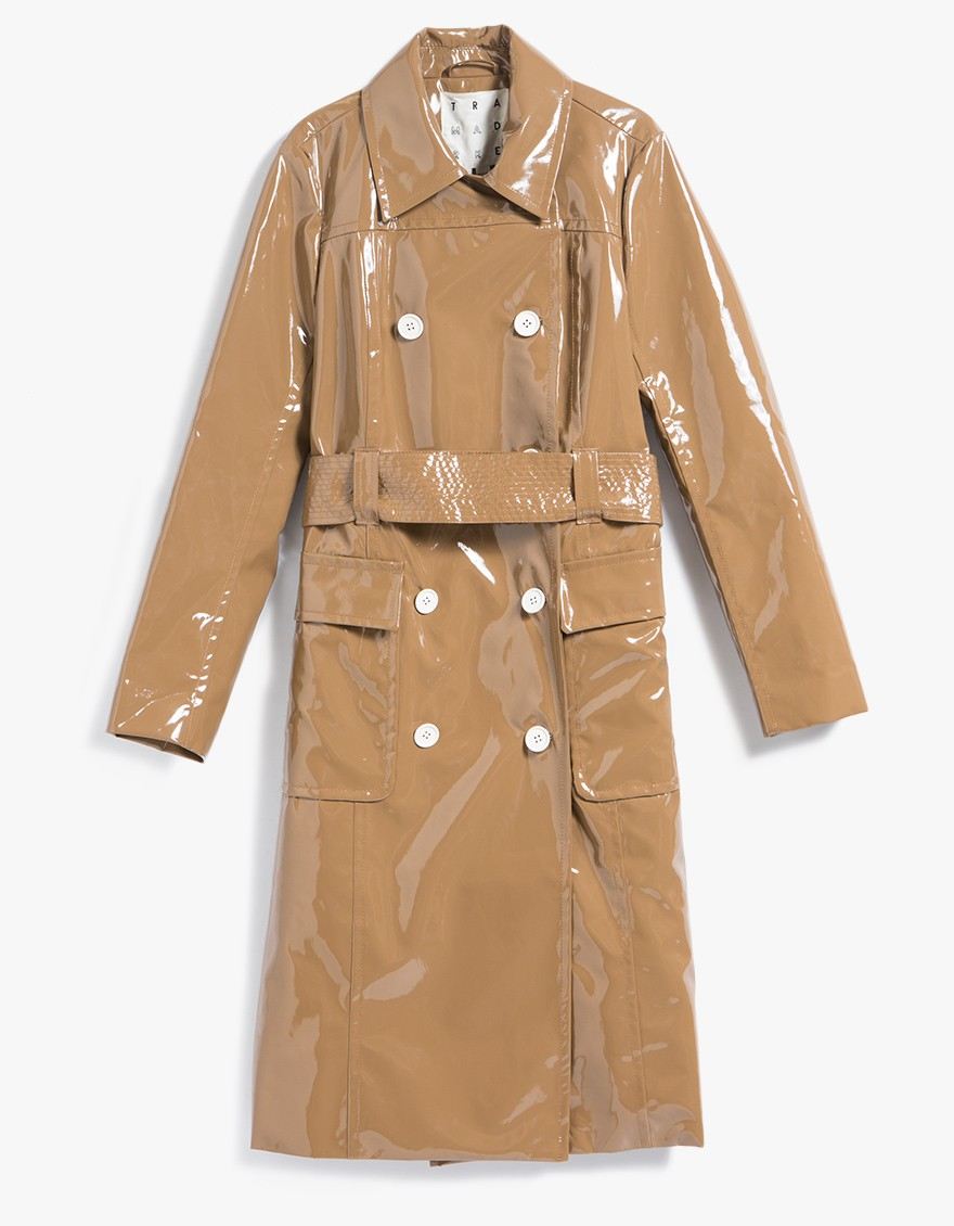 say hi to_ Trademark Patent Trench