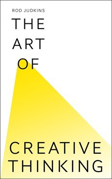 say hi to_ The Art of Creative Thinking