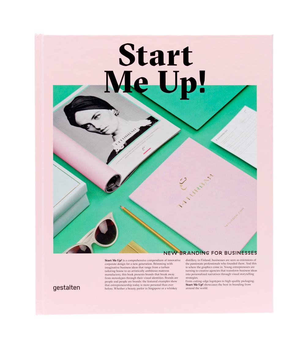 say hi t_ Start Me Up!