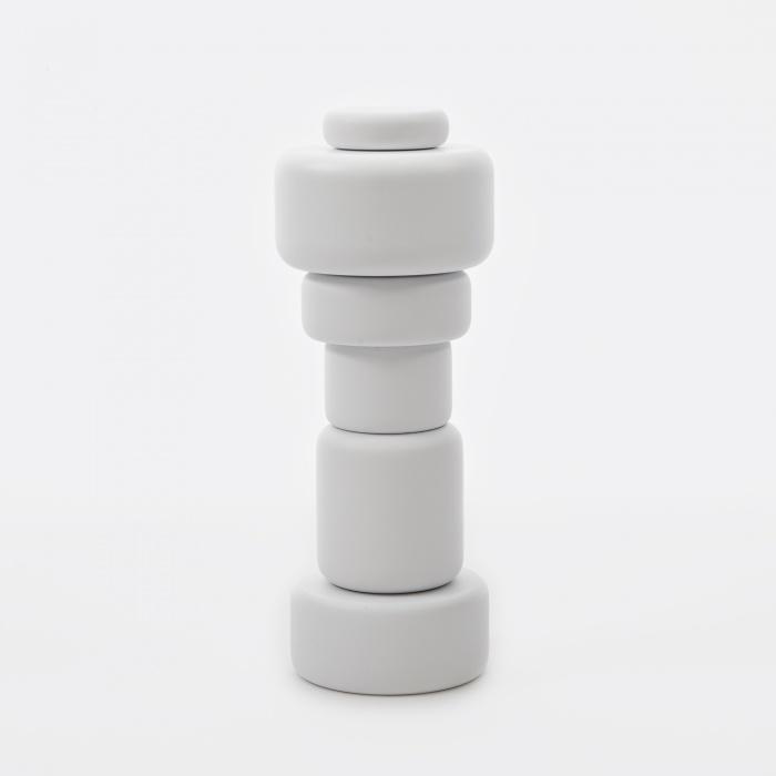 say hi to_ MUUTO Salt and Pepper grinder