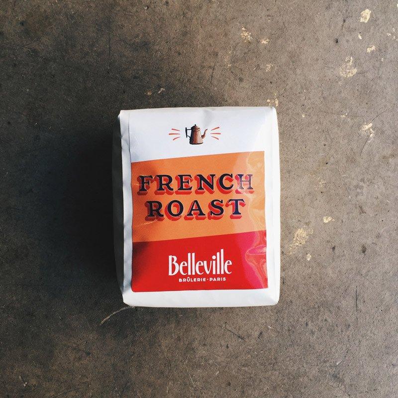 say hi to_ Belleville Brulerie