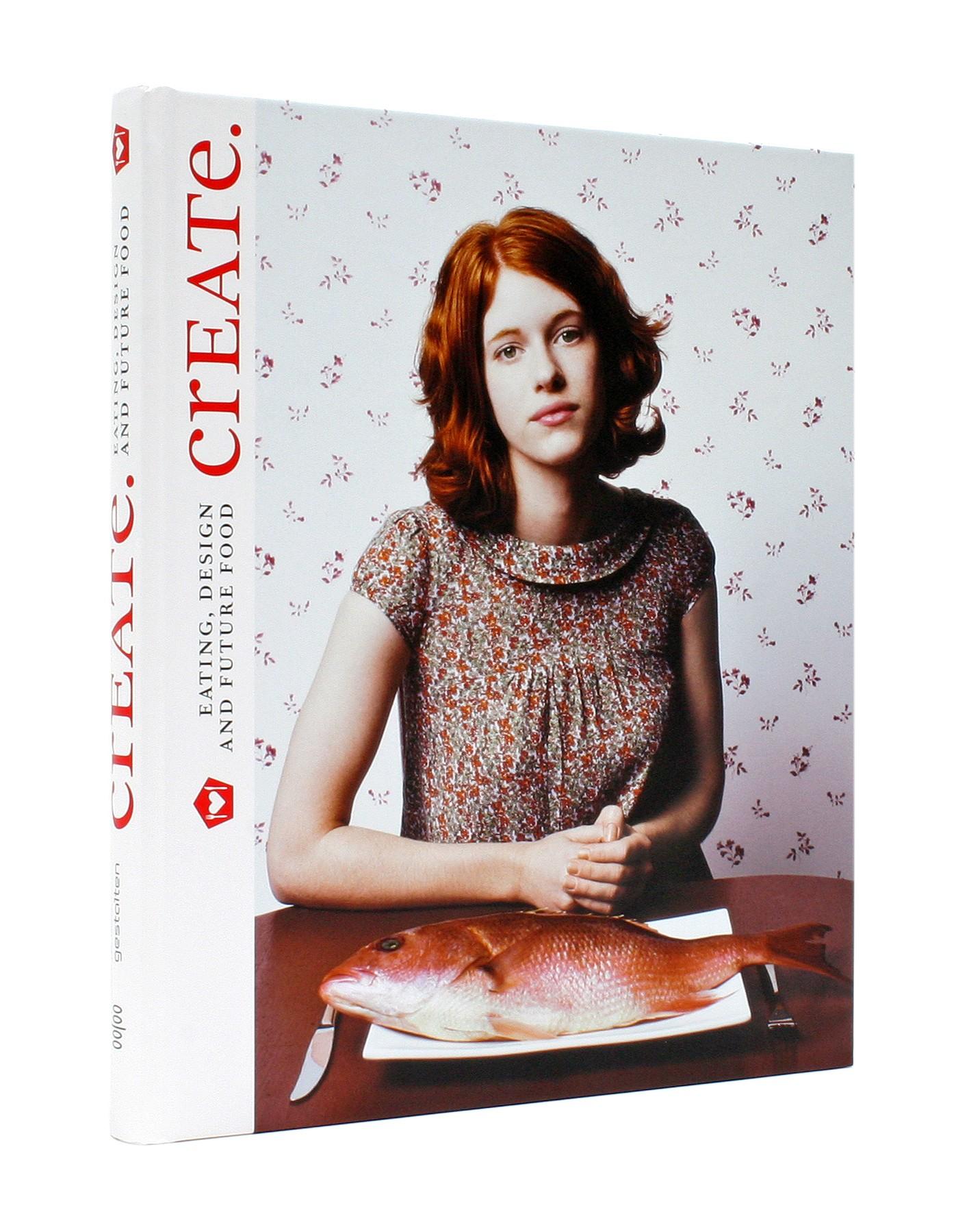 say hi to_ CrEATe. by Gestalten
